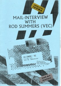 rod summers
